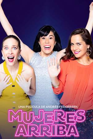 Poster: Mujeres arriba