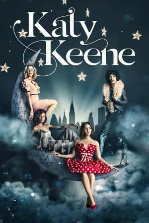 Poster: Katy Keene