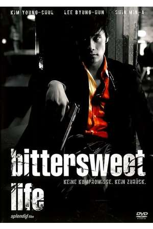 Poster: A Bittersweet Life