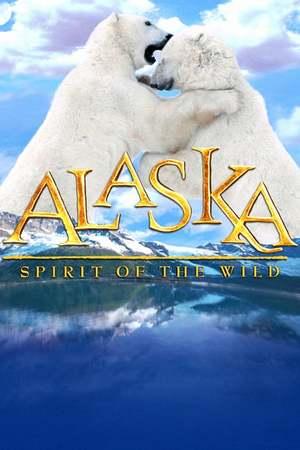 Poster: Alaska – Die raue Eiswelt