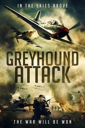Poster: Greyhound Attack