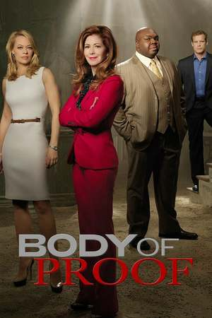 Poster: Body of Proof
