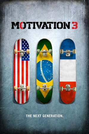 Poster: Motivation 3: The Next Generation
