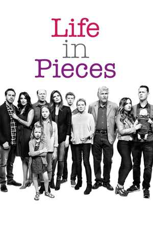 Poster: Life in Pieces