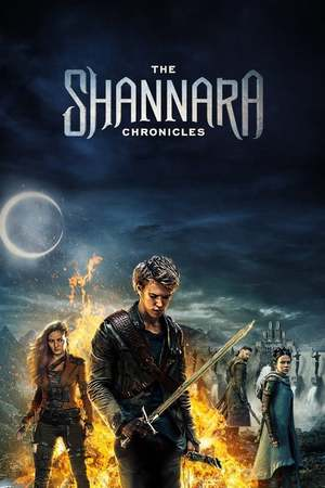 Poster: The Shannara Chronicles