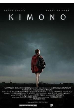 Poster: Kimono