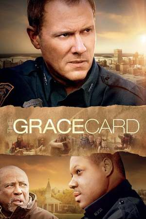 Poster: The Grace Card