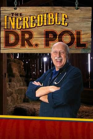 Poster: Der unglaubliche Dr. Pol