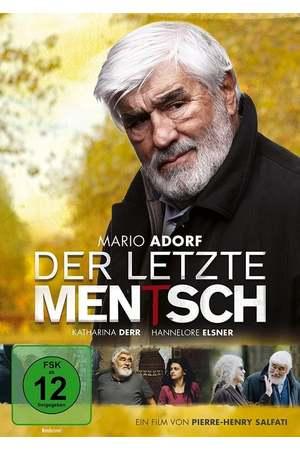 Poster: Der letzte Mentsch