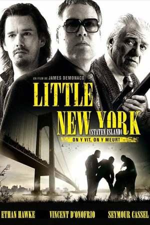 Poster: Staten Island