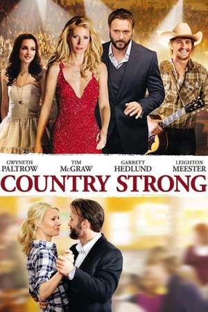 Poster: Country Strong
