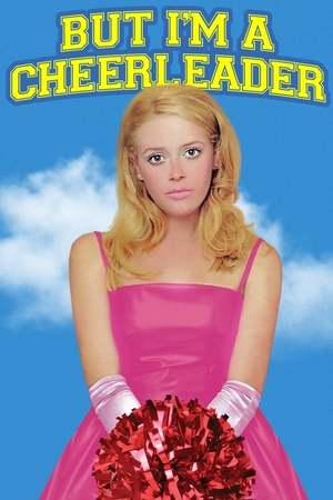 Poster: Weil ich ein Mädchen bin