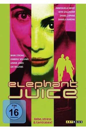 Poster: Elephant Juice