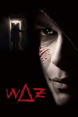 Poster: WAZ - Welche Qualen erträgst du?