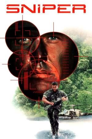 Poster: Sniper - Der Scharfschütze