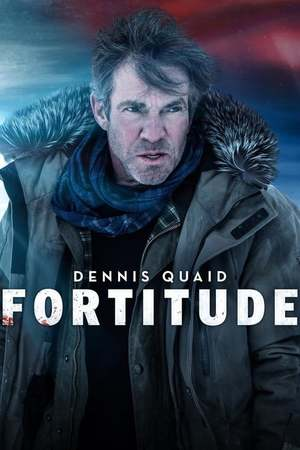 Poster: Fortitude
