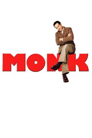 Poster: Monk