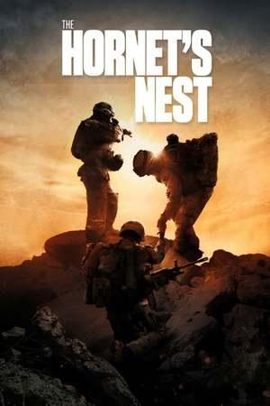 Poster: The Hornet's Nest