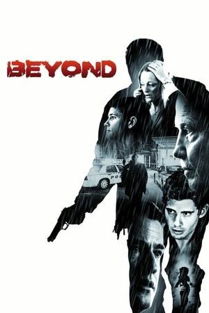 Poster: Beyond - Die rätselhafte Entführung der Amy Noble