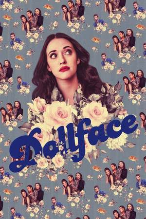 Poster: Dollface