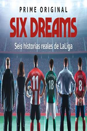 Poster: Six Dreams