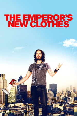 Poster: The Emperor's New Clothes
