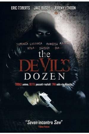 Poster: The Devil's Dozen - Das teuflische Dutzend