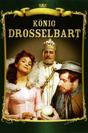 Poster: König Drosselbart