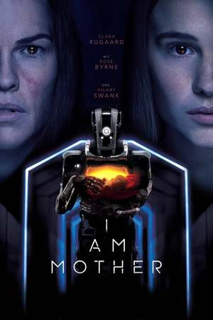 Poster: I Am Mother