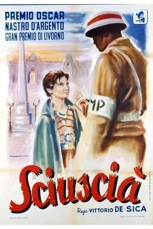 Poster: Schuhputzer