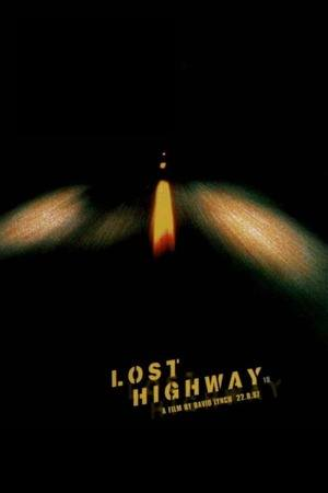 Poster: Lost Highway