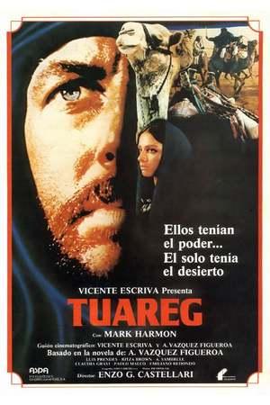 Poster: Tuareg – Die tödliche Spur