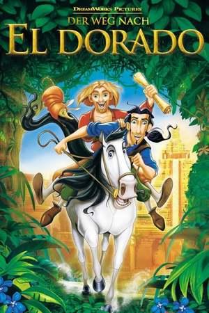 Poster: Der Weg nach El Dorado