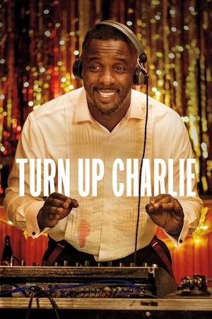 Poster: Turn Up Charlie