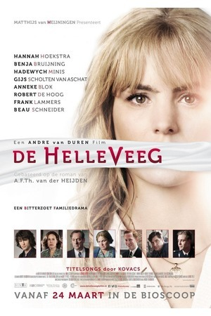 Poster: De Helleveeg