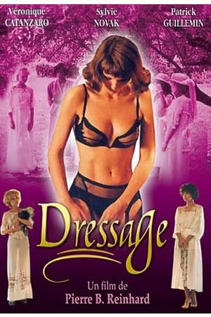 Poster: Dressage