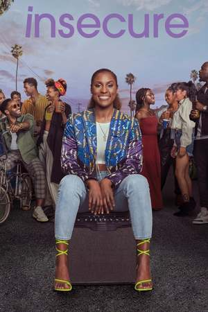 Poster: Insecure