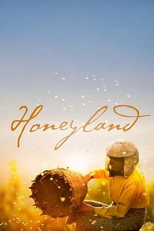 Poster: Honeyland