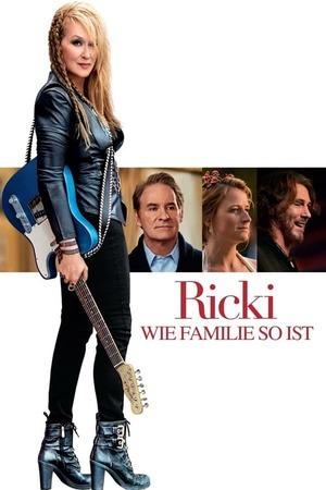 Poster: Ricki - Wie Familie so ist