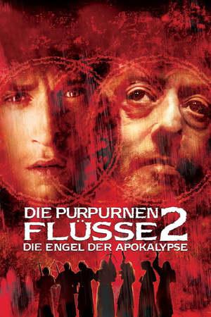 Poster: Die purpurnen Flüsse 2 - Die Engel der Apokalypse