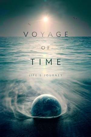 Poster: Voyage of Time: Life's Journey