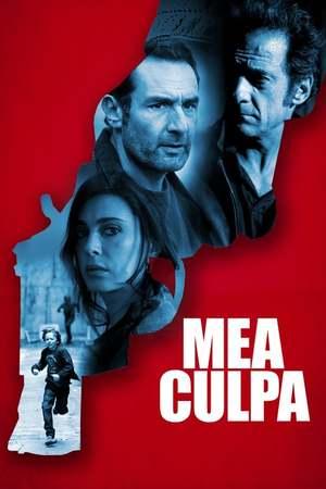 Poster: Mea Culpa - Im Auge des Verbrechens