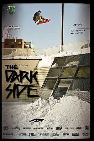 Poster: Videograss: The Darkside