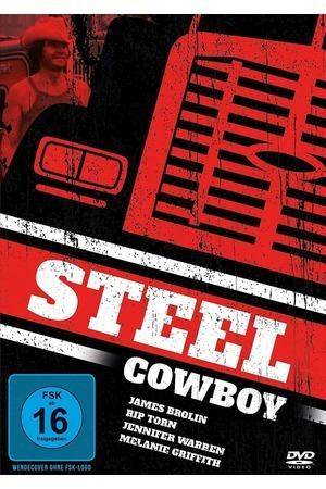 Poster: Steel Cowboy