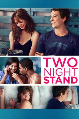 Poster: Two Night Stand
