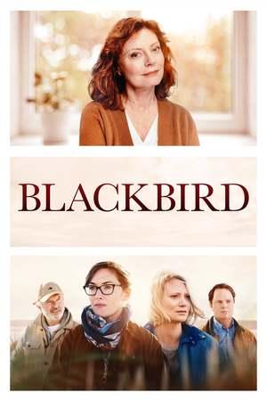 Poster: Blackbird - Eine Familiengeschichte