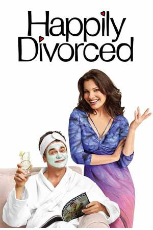 Poster: Happily Divorced
