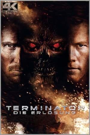 Poster: Terminator: Die Erlösung