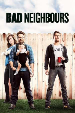 Poster: Bad Neighbors