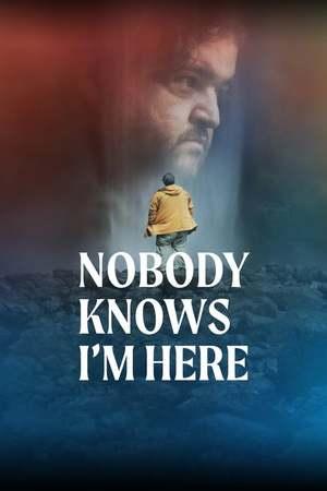 Poster: Nadie sabe que estoy aquí
